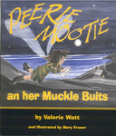 Peerie Mootie and her Muckle Buits