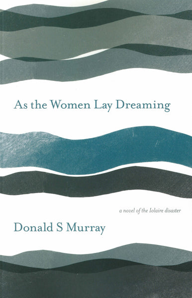 As the Women Lay Dreaming