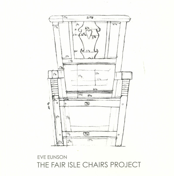 The Fair Isle Chairs Project