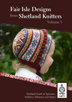 Fair Isle Designs from Shetland Knitters