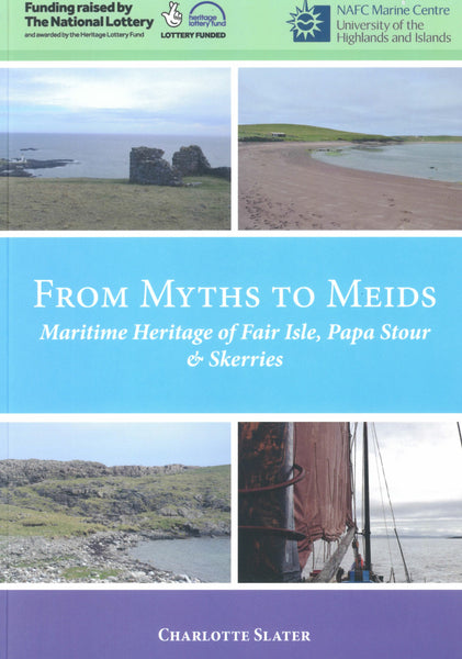 From Myths to Meids