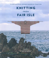 Knitting From Fair Isle