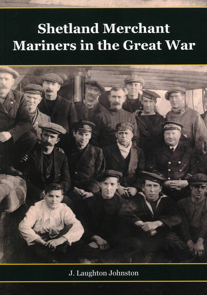 Shetland Mariners in the Great War
