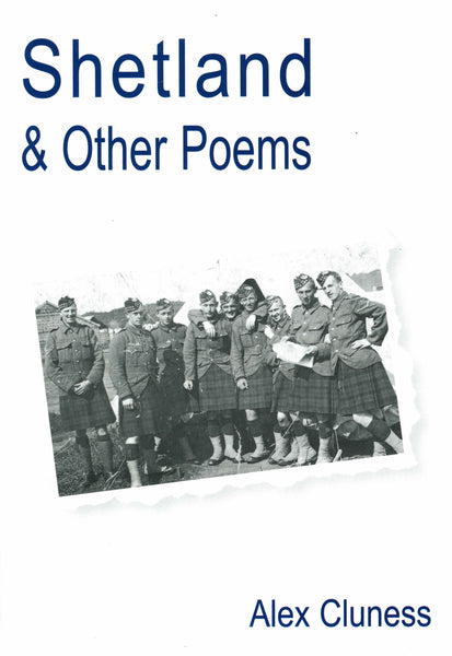 Shetland adn Other Poems