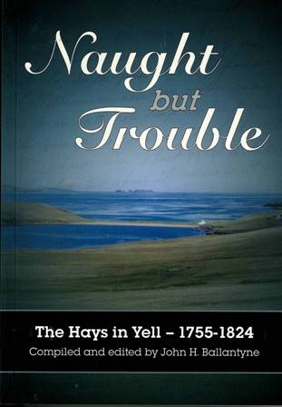 Naught but Trouble