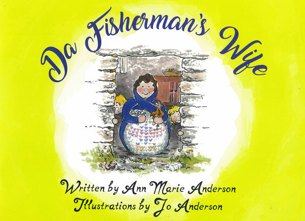 Da Fisherman's Wife