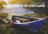 Small Boats of Shetland
