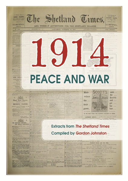 1914 Peace and War