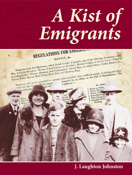 A Kist of Emigrants