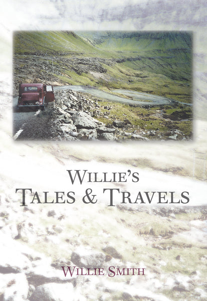 Willie's Tales & Travels