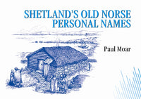 Shetland's Old Norse Personal Names