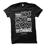 Hopeful for Change - Kids
