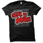 Unlock Your Ambition youth tee