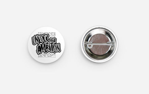 Unlock Your Ambition button