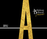 Ambition Defined Planner - PDF Download