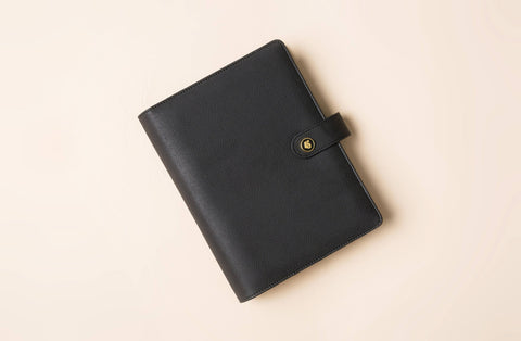 Textured Black Key Agenda