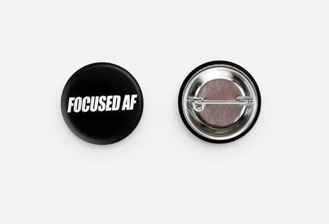 Focused AF button