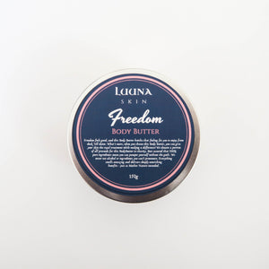 Freedom Body Butter