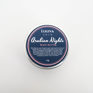 Arabian Nights Body Butter