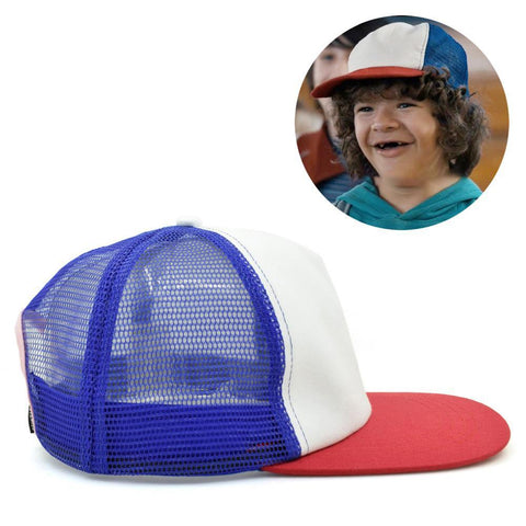 Casquette de Dustin - Stranger Things