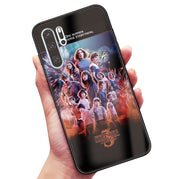 Coque Huawei et Honor - Stranger Things