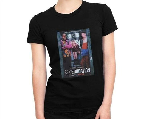 T-Shirt - Sex Education