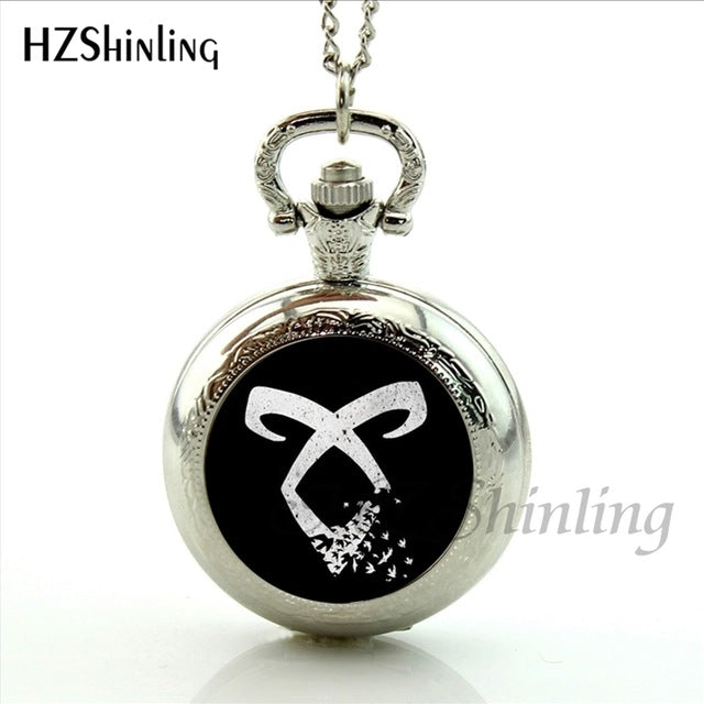 Collier Shadowhunters