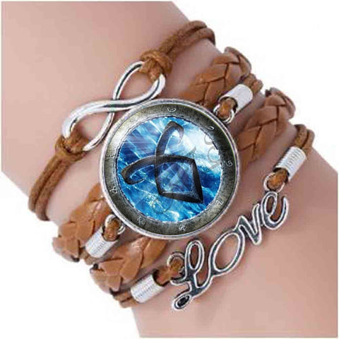 Bracelet Shadowhunters