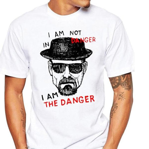"T-Shirt ""Fashion"" - Breaking Bad"