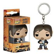 Porte Cléf figurine Toy Pop's - The Walking Dead