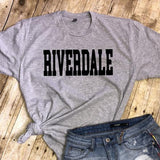 T-Shirt Riverdale