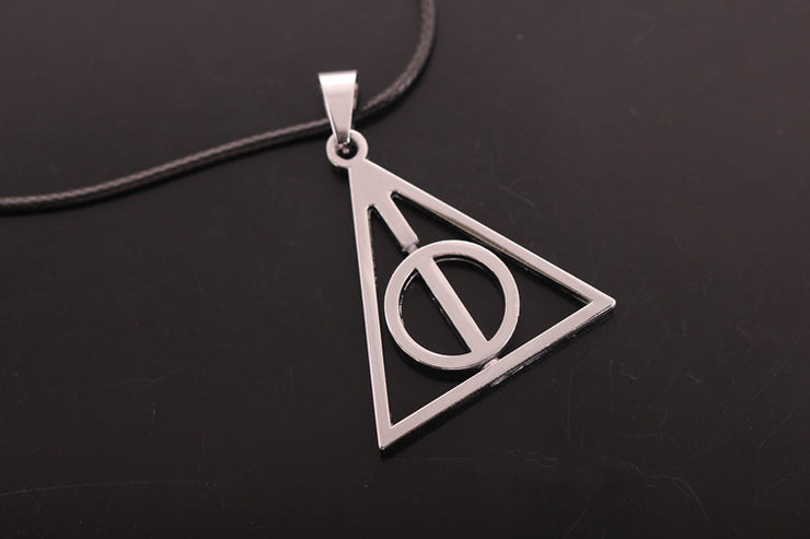Collier Les Relique de la Mort - Harry Potter
