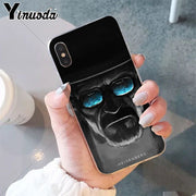 Coque Breaking Bad - iPhone