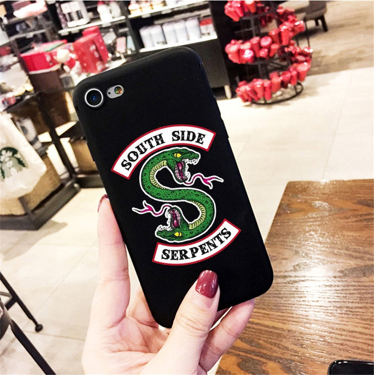 Coque South Side Serpents - Riverdale