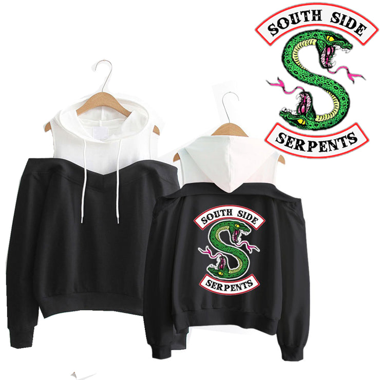 Sweat South Side Serpents - Riverdale