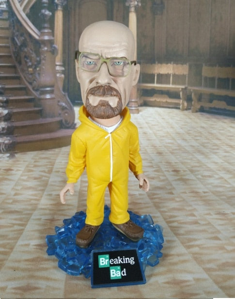 Figurine Walter White - Breaking Bad