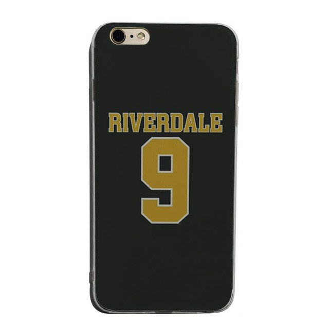 Coque Riverdale - Iphone