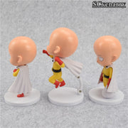 Lots de 3 figurines - One Punch Man