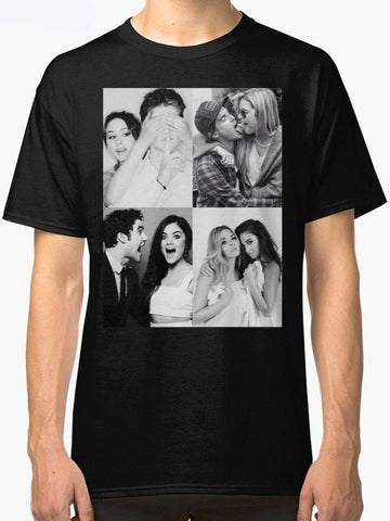 T-Shirt - Pretty Little Liars