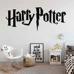 Stickers muraux - Harry Potter