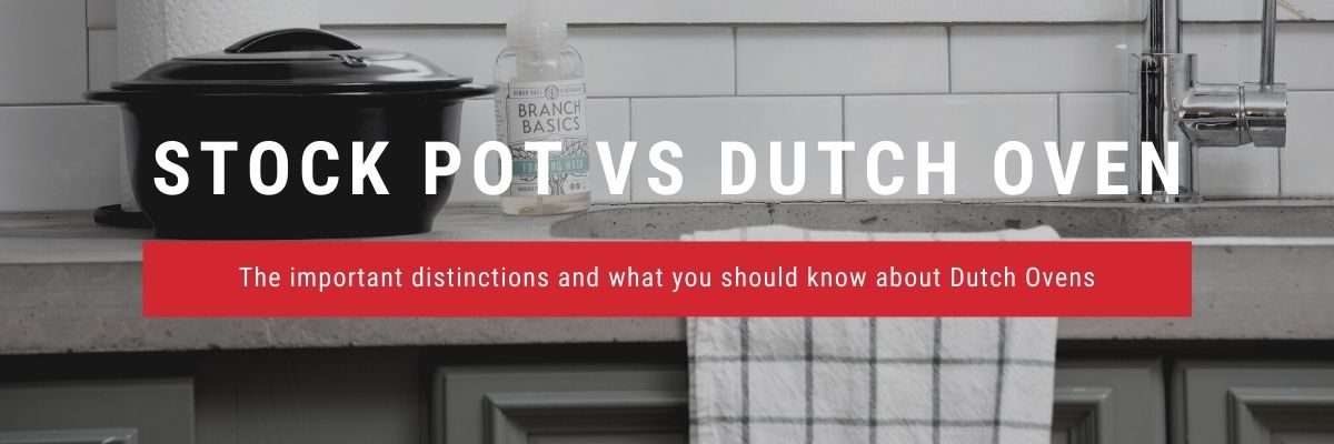 Xtrema | Everything you need to know about Dutch Ovens