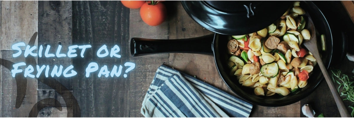 Xtrema | Is it a skillet or a frying pan?