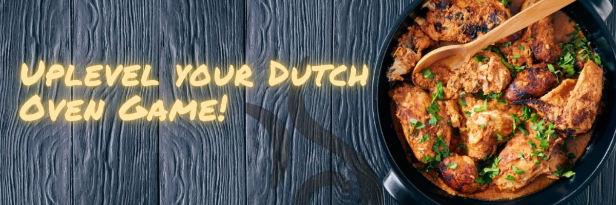 Xtrema | Uplevel your dutch oven game with these 5 brilliant cooking tips