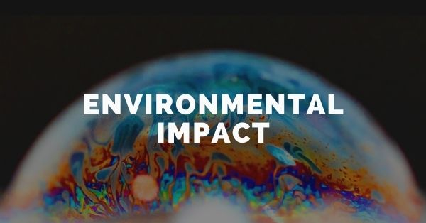Environmental Impact | Xtrema Sustainable Cookware