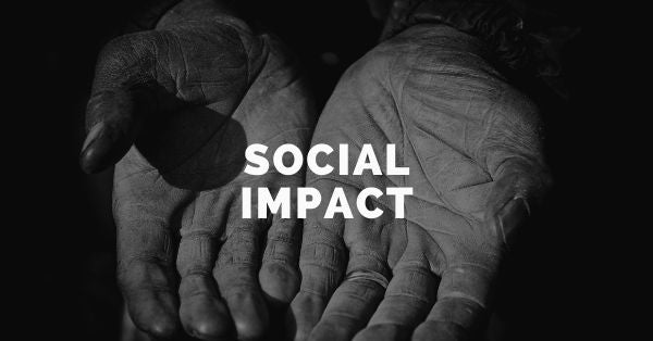 Social Impact | Xtrema Sustainable Cookware