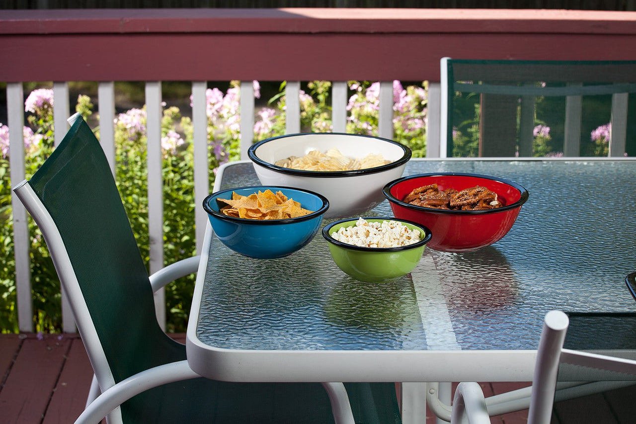 4-Piece Mixnbowl Set