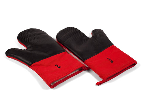 Oven Mitts featured image