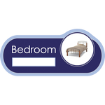 Bedroom Signs - The Care Home Designer