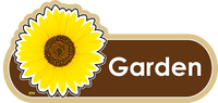 Garden Signs, Orientation aids, The Care Home Designer
