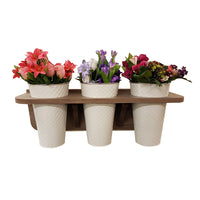 Flower Station, Furniture for Murals, The Care Home Designer